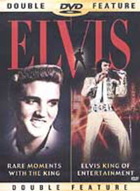 Rare Momentes With The King - Elvis The King