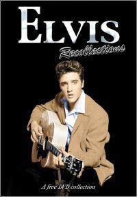 Elvis Presley Recollections (Five Discs)