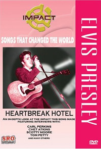 Songs That Changed The World: Heartbreak Hotel