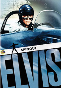 Spinout - 2007 Remastered Edition