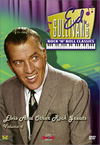 Ed Sullivan's Rock 'n' Roll Classics 4
