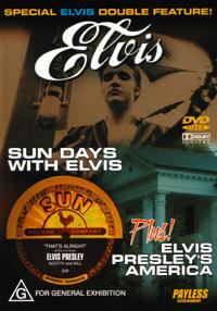 The Sun Days With Elvis
