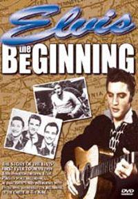 Elvis The Beginning