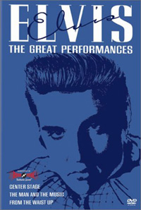 Elvis - The Great Performances Box Set U.S.