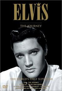 Elvis - The Journey