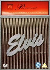 Elvis Jukebox Movie Collection