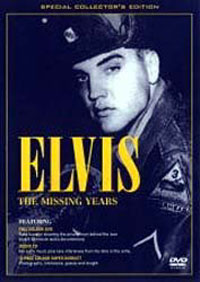 Private Elvis - The Missing Years