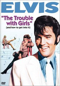 Trouble With Girls