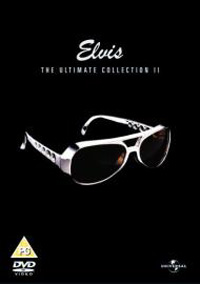 Elvis - The Ultimate Collection - Vol. 2