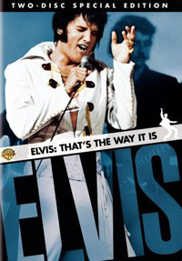 Elvis: That's The Way It Is Special Edition - 2007 2DVD Edition