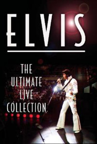 Elvis – The Ultimate Live Collection