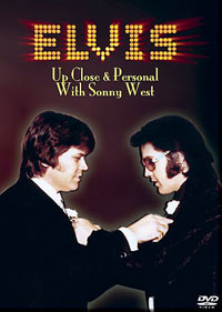 Elvis: Up Close and Personal With Sonny West