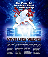 Elvis - Viva Las Vegas (CBS TV Show Tribute)