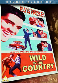 Wild In The Country - Studio Classic Collection