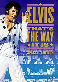 Elvis That's The Way It Is SE