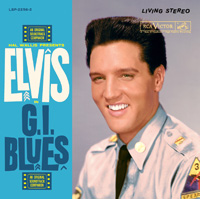 G.I. Blues Special Edition