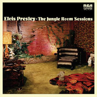 The Jungle Room Sessions - Vinyl Edition