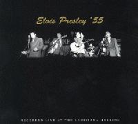 Elvis Presley 55