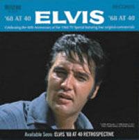 Elvis ´68 At 40