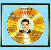 Elvis Golden Records Volume 3