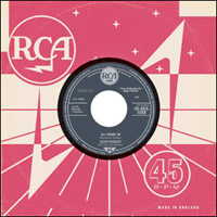 A Fool Such As I (10 Inch Vinyl Single)