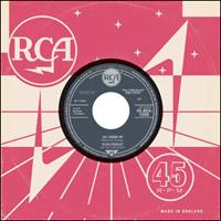 His Latest Flame (10 Inch Vinyl Single)