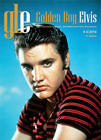 Golden Boy Elvis