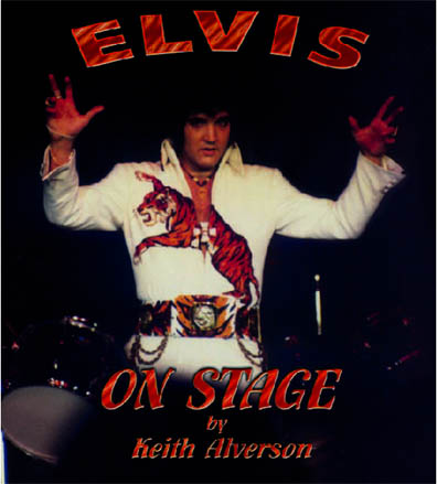 Elvis On Stage - Preview