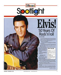 Elvis: A Family Franchise