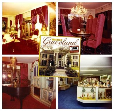 Inside Inside Graceland