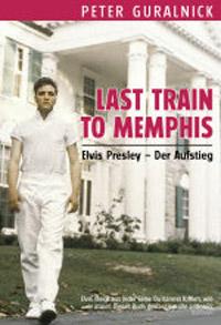 Elvisnews Com Preview Cover German Edition Last Train To