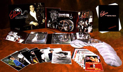 Elvis – The Ultimate Film Collection
