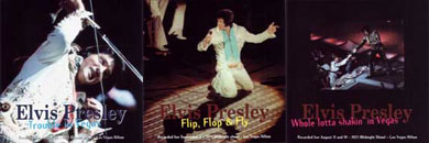 In The Hilton (3 CD Series)