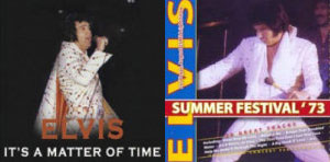 It's A Matter Of Time / Summer Festival '73