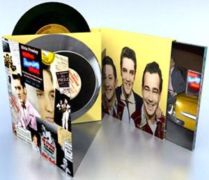 Memphis Recording Service Volume 1: 1953-1954