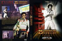 Elvis The 25th Anniversary Concert