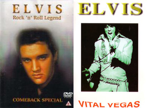 Vital Vegas,  Rock And Roll Legend And Other Crap