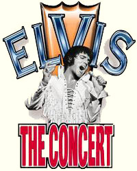 Elvis - The Concert At M.E.N. Arena