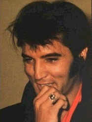 Elvis Quotes Compiled By Lea Frydman