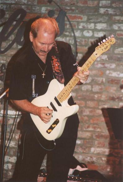 TCB Band At Elvis Presley's Memphis