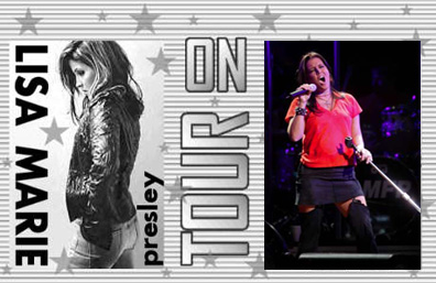 Lisa Marie Presley Live At The House Of Blues, Las Vegas