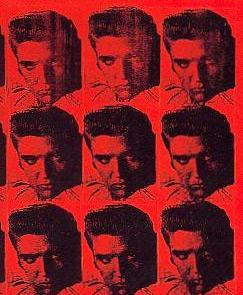 Elvisnews Com Red Elvis Misc