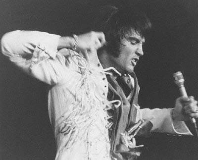 Elvis: That's The Only Way It Is!