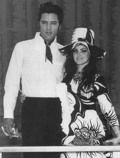 Elvis Presley 1968/05/19