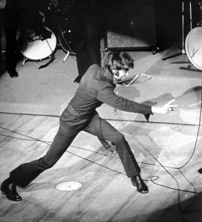 Elvis Presley 1969/07/31