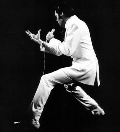 Elvis Presley 1968/06/23