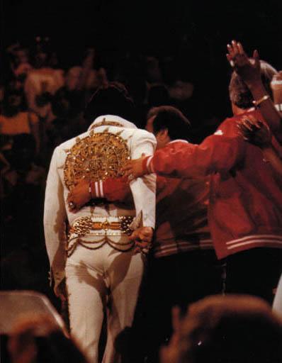 Elvis Presley 1977/06/26