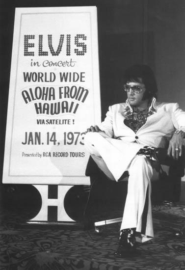 Elvis Presley 1972/09/05