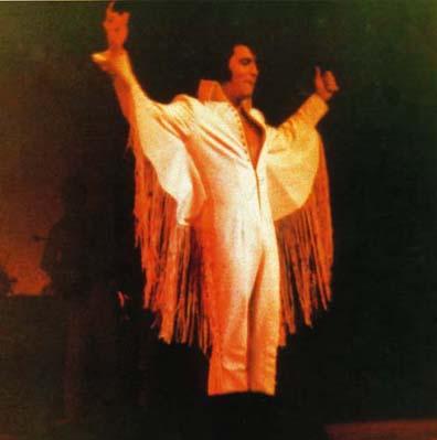 Elvis Presley 1971/01/29