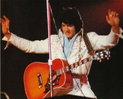Elvis Presley 1975/12/31